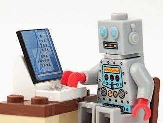 ROBOTechnics chatbot