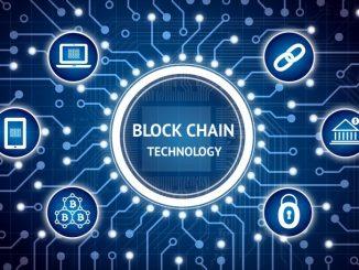 robotechnics Blockchain Bitcoin criptomoneda