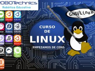 robotechnics LINUX linux robótica educativa programación Scratch robotcamp Arduino Raspberry Pi Linux Python PHP Web videojuegos electrónica inteligencia artificial campamento taller