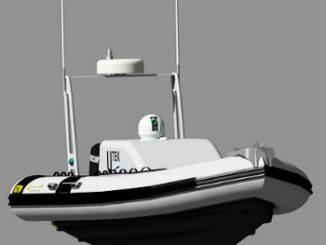 ROBOTechnics barco autonomo