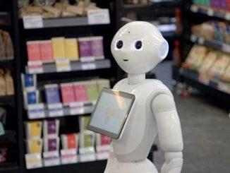 robotechnics robot