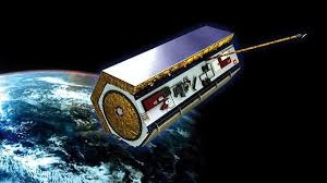 satelitePAZ